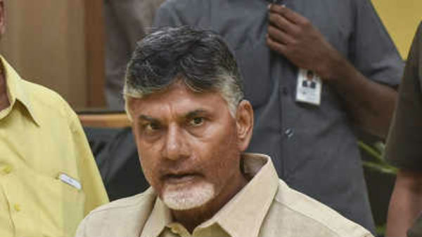 Chandrababu to land in jail within 2 years .. BJP leader shocking comments