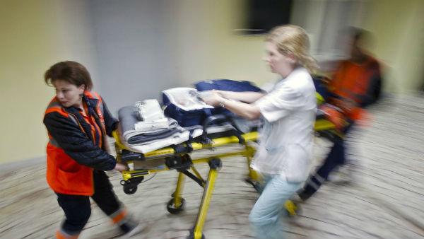 Infant Dies After Being Shuttled Between Hospital Buildings
