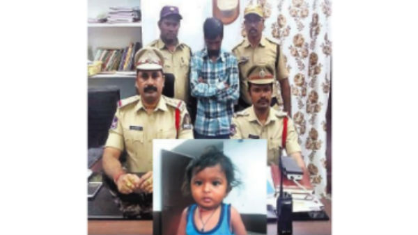 six months baby boy sold for 4 thousand rupees in nizamabad