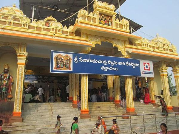 If Telangana People Agree Badradri Merge With Ap