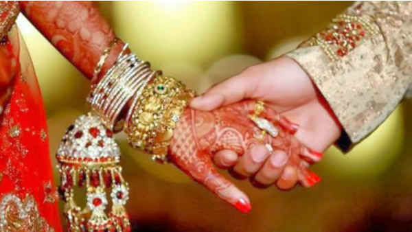 Couple Took Divorce After 10 Hours Of Marriage