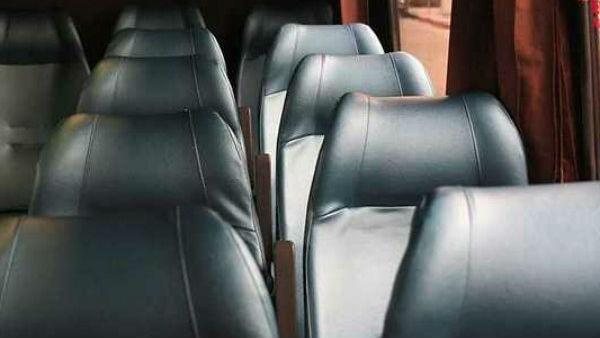 Indian Boy Dies After Being Forgotten On Dubai Bus