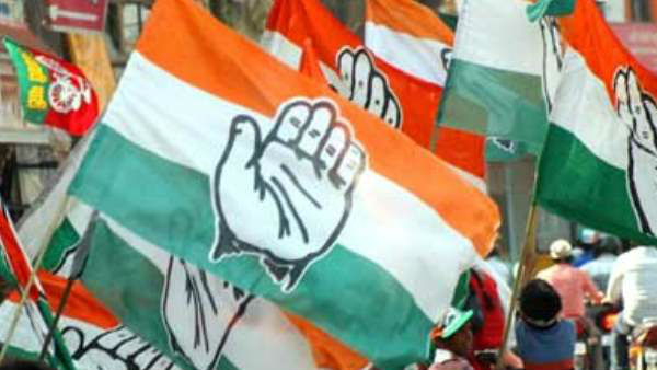 Karnataka congress committee (KPCC) dissolved today