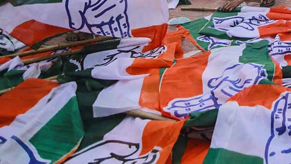 అదే జరిగితే తెలంగాణ కాంగ్రెస్ భూస్తాపితమేనా..! రెండు తెలుగు రాష్ట్రాల్లో చాప్టర్ క్లోస్..!!