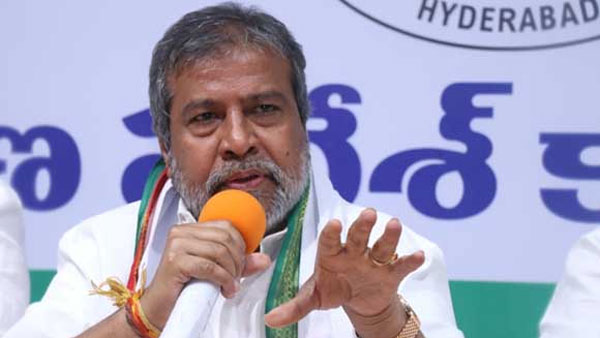 Why Telangana Reddys Arent As Successful As Andhra Reddys? Congress leader Damodara Rajanarsimha