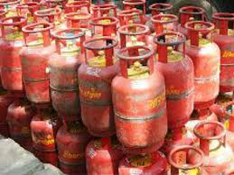 LPG cylinder price once again hike