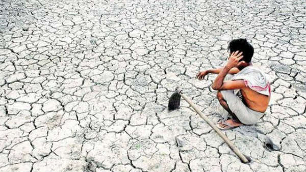 No Rains In Telugu States Farmers Not Yet Started Agriculture