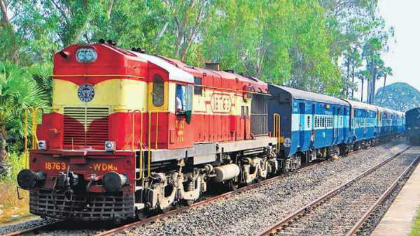 4 Passengers On Kerala Express Die In UP Of Extreme Heat