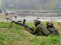 100 militants were killed till May 31 of this year