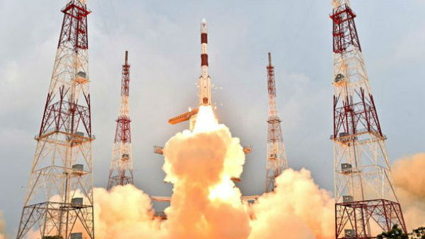 India's second moon mission, Chandrayaan-2 to be launched on July 15