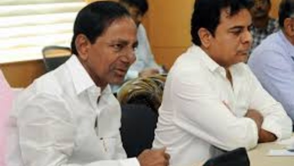 Telangana CM KCR announces Rs 10 crore for the district development