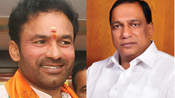 threatening calls to minister Kishan Reddy .. trolls to minister mallareddy .. cases filed