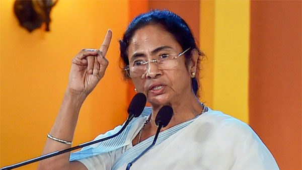 Mamata Banerjee cancels meeting with injured doctor Paribaha Mukhopadhyay