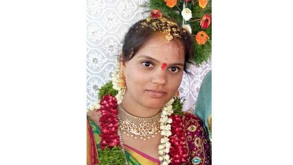 bride dead in road accident
