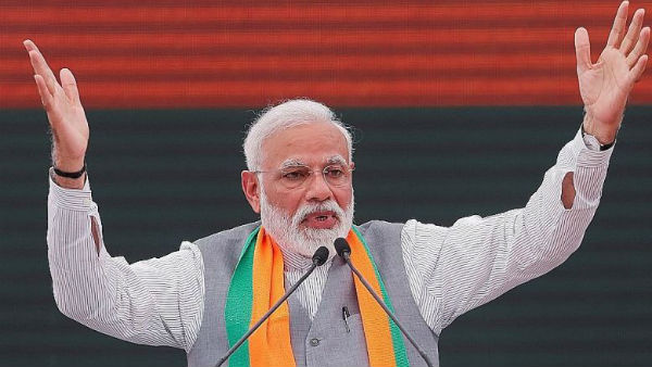 బాలాకోట్ వ్యుహకర్త రా చీఫ్గా నియామకం, సమర్థుడికే ఐబీ చీఫ్ పోస్ట్
