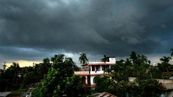 ఏపీకి గుడ్ న్యూస్: జూన్ 18నుంచి ఆంధ్రప్రదేశ్లో వర్షాలు