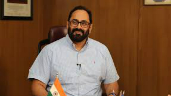 BJP MP Rajeev Chandrasekhar claims victory over steel bridge project in Bengaluru
