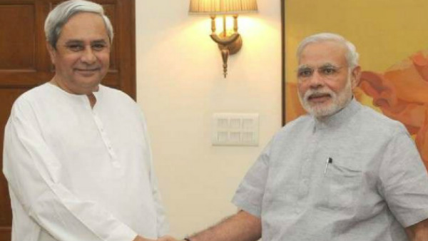 Odisha CM meets PM Modi, Requests special status to the state