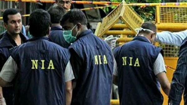The NIA on Wednesday conducted raids at various palces at Coimbatore in Tamil Nadu