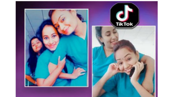 TikTok video of nurses in Odisha hospital go viral Inquiry begins May Face Action