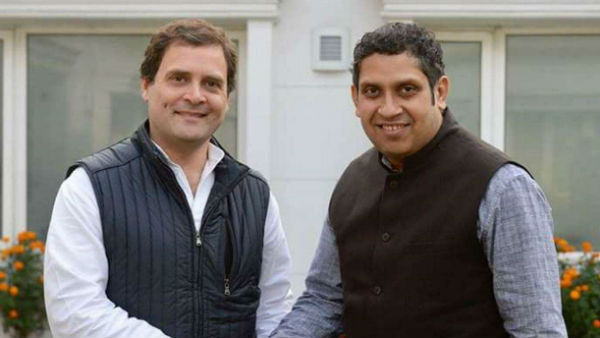 Rahul S Team Mislead Him Smashing The Hopes Of Becoming Pm