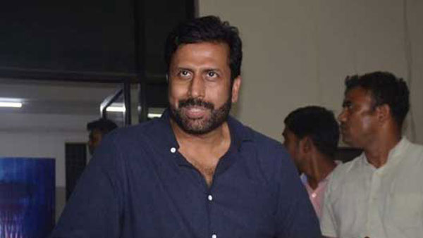 Ravi Prakash made sensational allegations on Telangana government targetted him intentionally