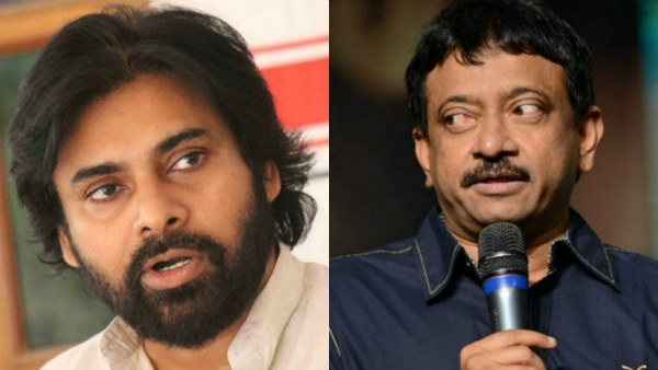 ram gopal varma strongly condemed the pavan kalayan comments of his defeat