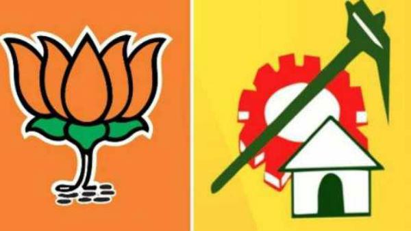 Majority Of Tdp Rajyasabha Members Ready To Join In Bjp