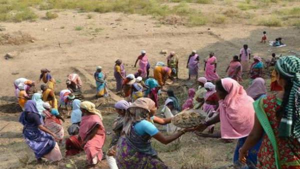 ఉపాధి హమీ పథకంలో భేష్.. రాజన్న సిరిసిల్ల జిల్లాకు అగ్రస్థానం