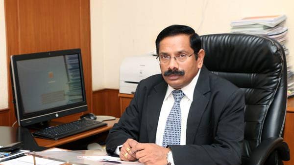 Senior IAS Officer Vijayanand appointed as the Chief Electoral Officer for the State of Andhra Pradesh