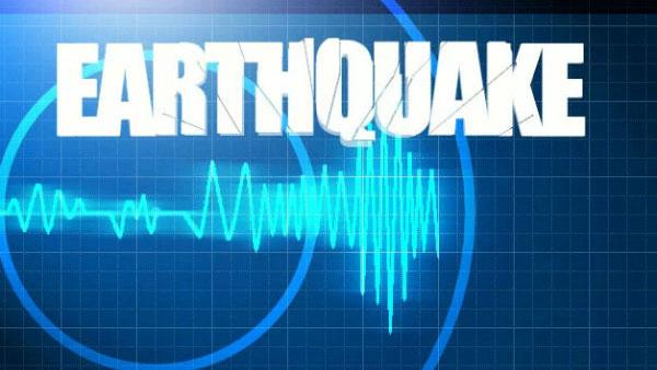 Huge 7 2 Magnitude Earthquake Has Hit Off The Coast Of New Zealand