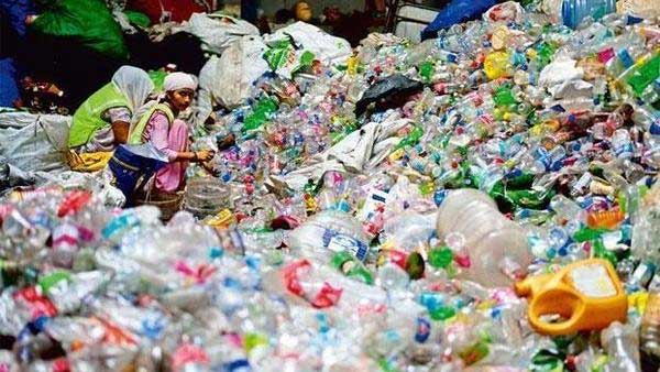 Humans Consuming Five Grams Of Plastic Says Report