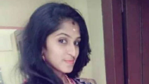 22 year old girl Divya committed suicide in Madikeri in Karnataka