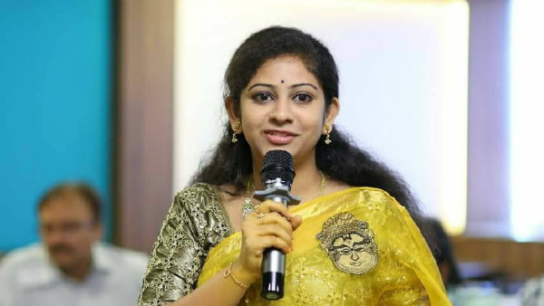 Sadineni Yamini Really Insulted Ap Cm Jagan Post Your Comment