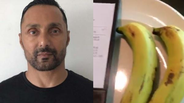 Chandigarh DC orders probe after Rahul Bose banana bill video: Will take action if hotel guilt