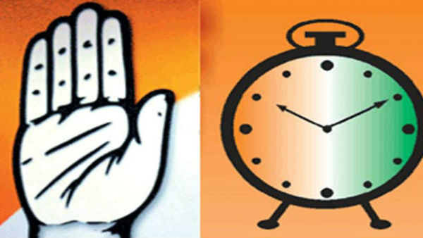 Shock to Congress-NCP, four MLAs Resigned May Join BJP
