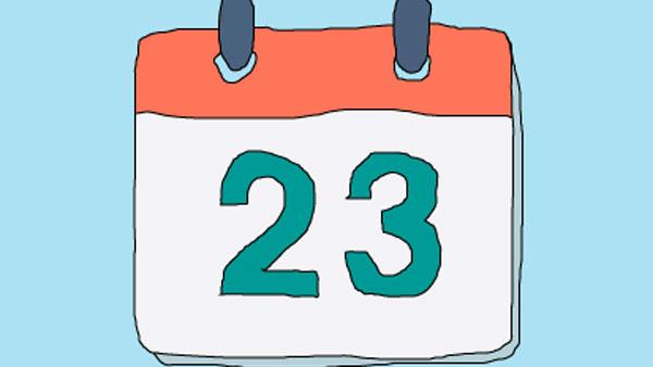 సోషల్ మీడియాను హిలాయించేస్తోన్న `23`