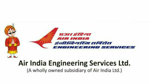 AIESL recruitment 2019 Walk-in for 125 Aircraft Maintenance Enginer Post.