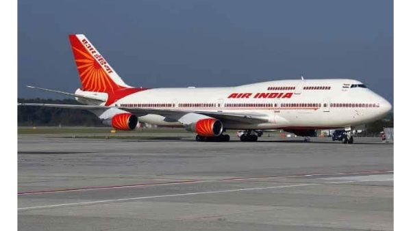 air india losses