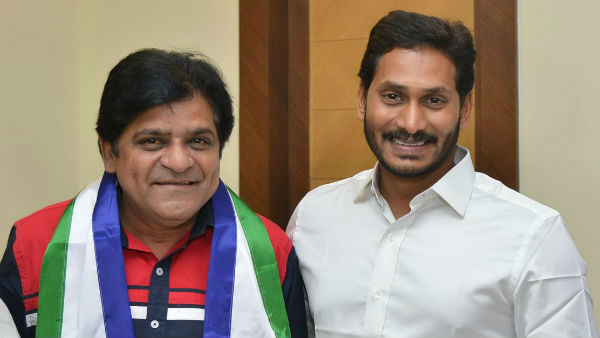 AP CM Jagan confirms comedian Ali for that post..!!