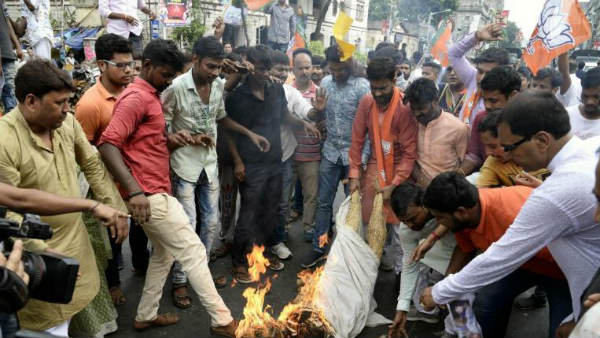 Centre has expressed concern to West Bengal govt over political violence in state