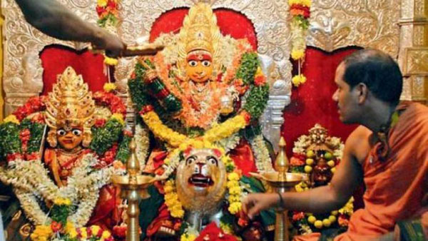 lashkar bonalu started in secunderabad