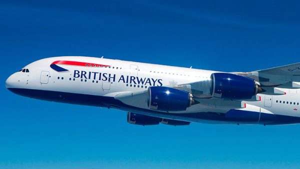 huge Fine for British Airways .. !!
