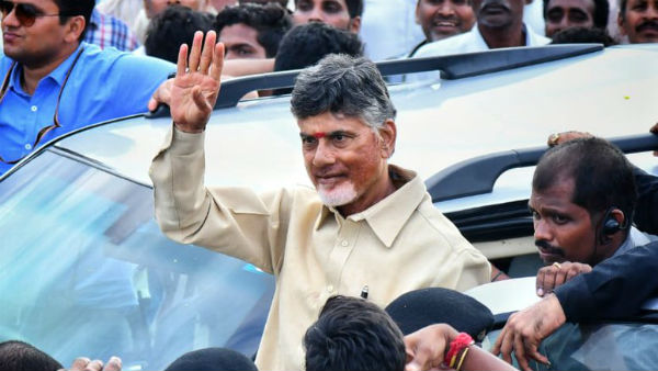 TDP Chief Chandra Babu welcome AP Govt decision on release of white papers on finance position in state.