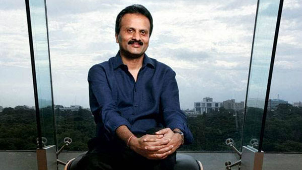 Mangalore police began inquiry in CCD Owner VG Siddharthas suicide searching in his Office
