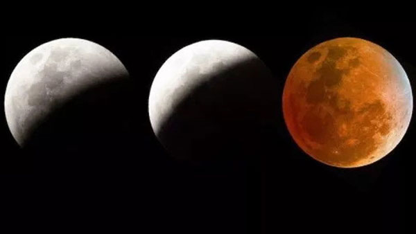 What Is Lunar Eclipse