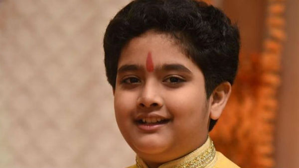 14-year-old child actor Shivlekh Singh dies in car accident near Raipur