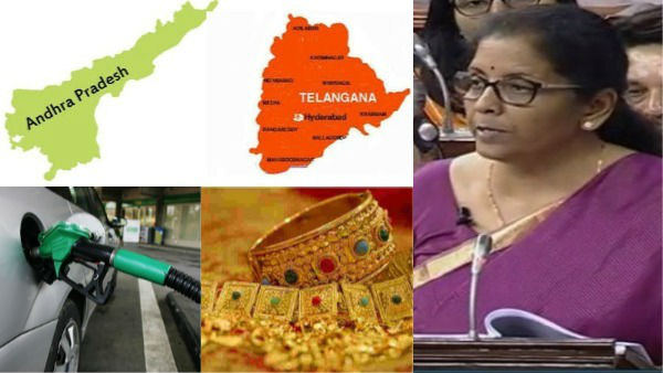 Union Budget 2019 Live updates: Nirmala sitharaman to introduce