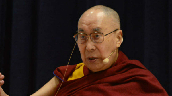 China can never decide my successor,says Dalailama