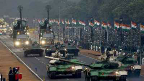 Rs 431,010.79 crore allocated to the defence sector of the total Budget